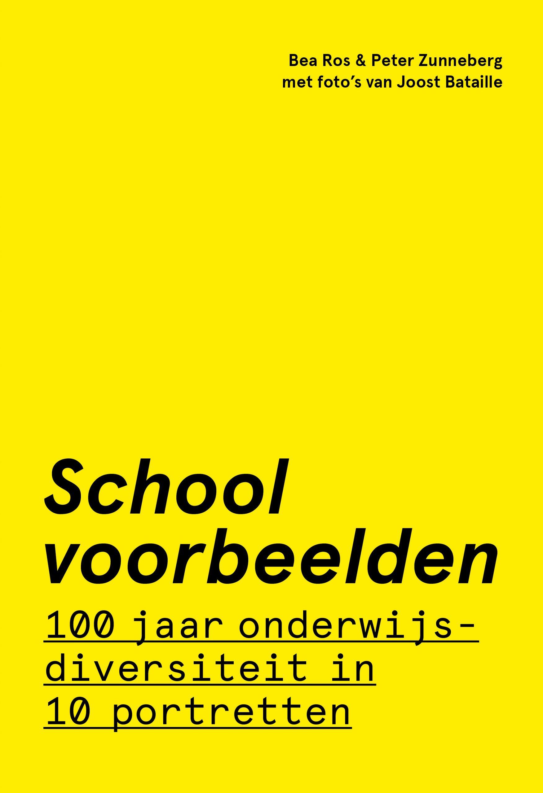 Schoolvoorbeelden