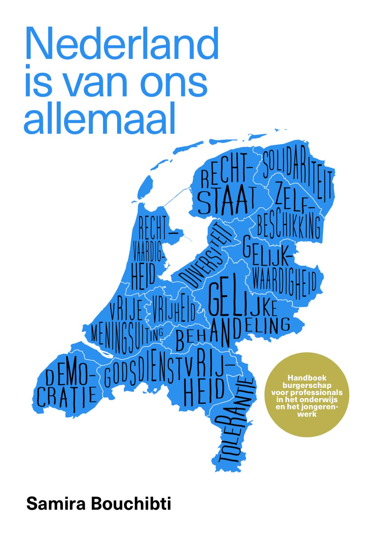 Nederland is van ons allemaal