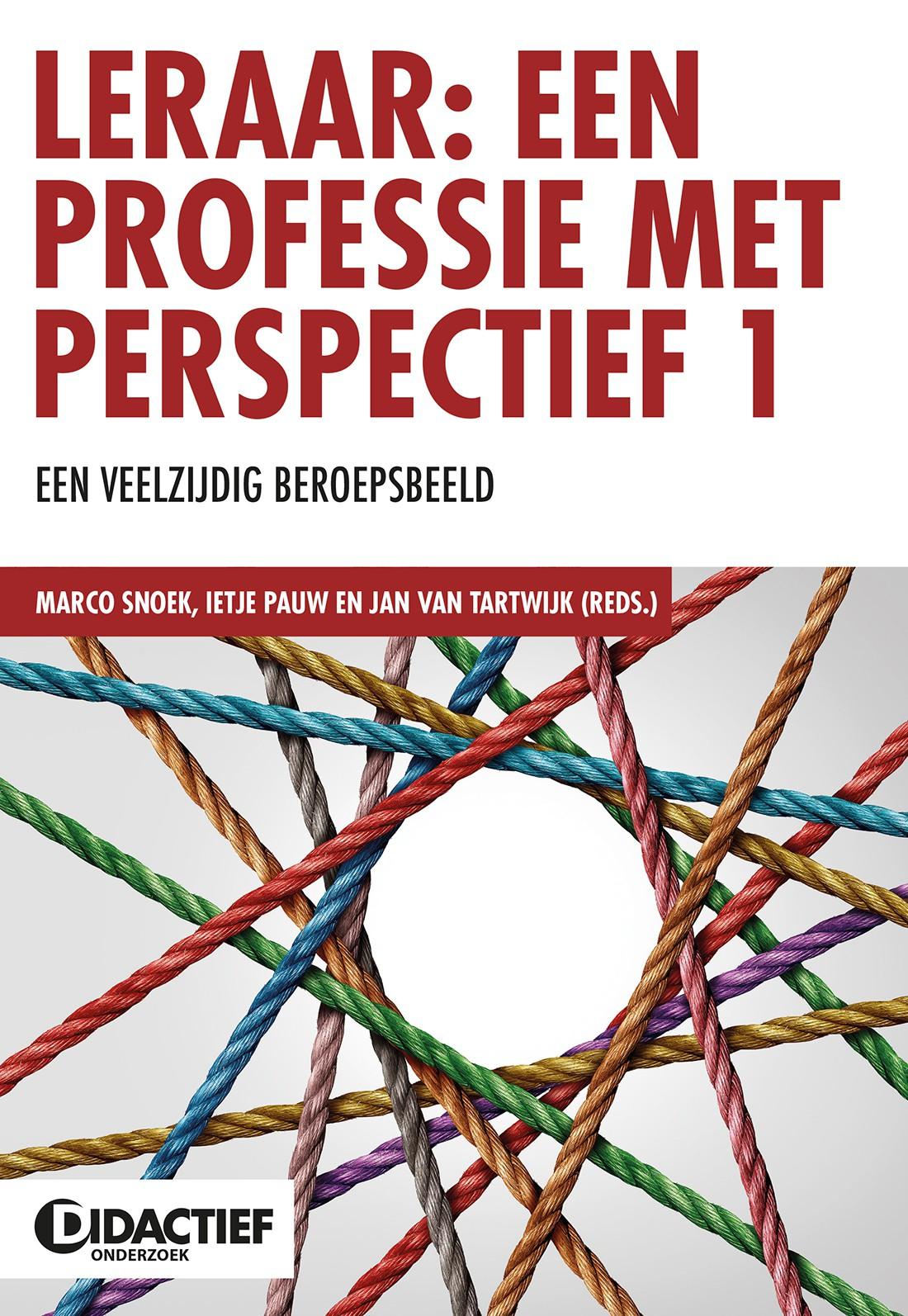 Leraar: een professie met perspectief 1