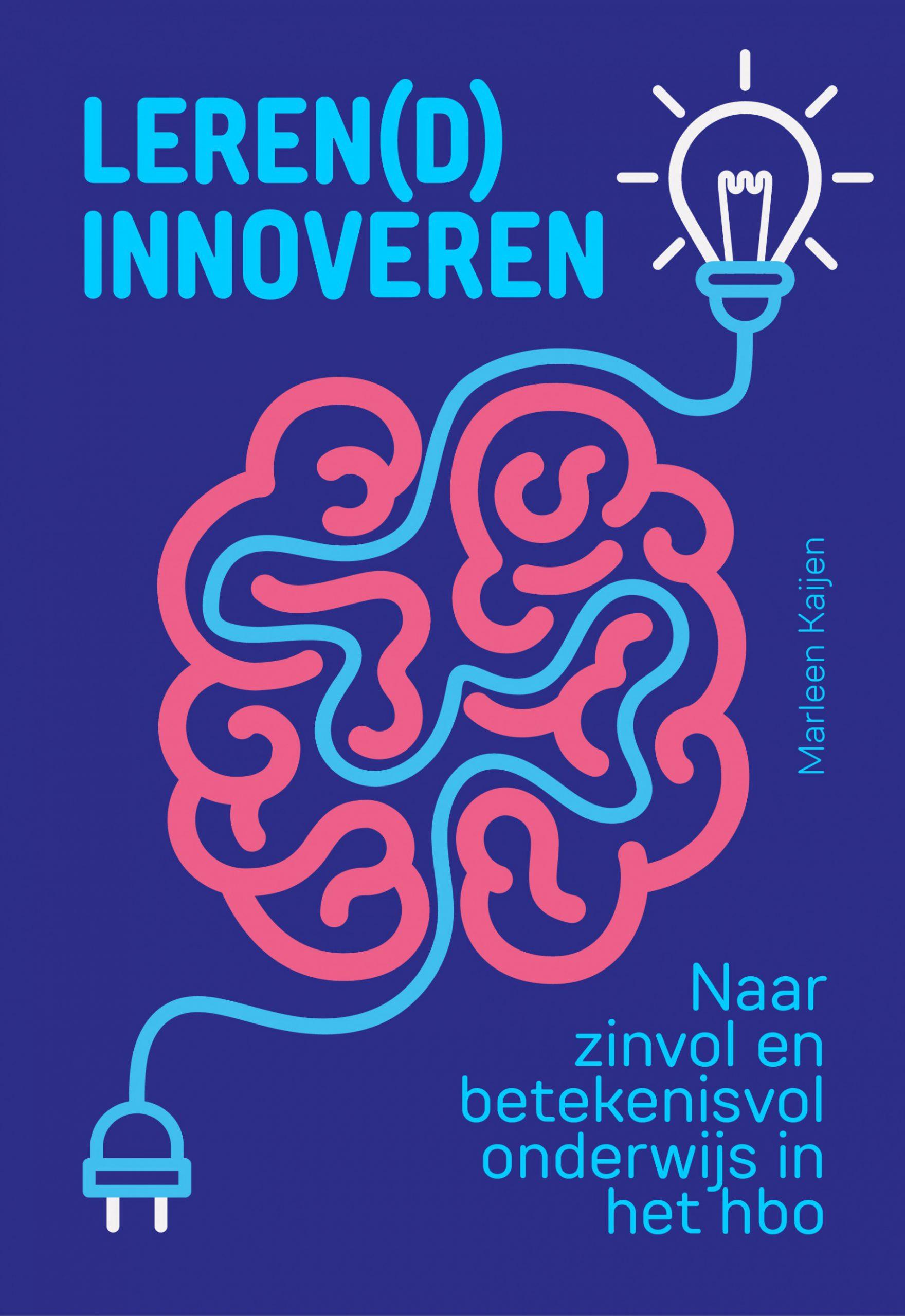 Leren(d) innoveren