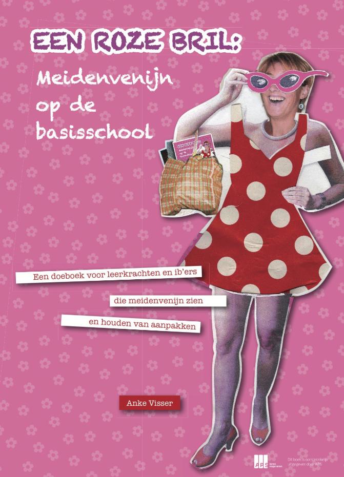 Een roze bril: meidenvenijn op de basisschool