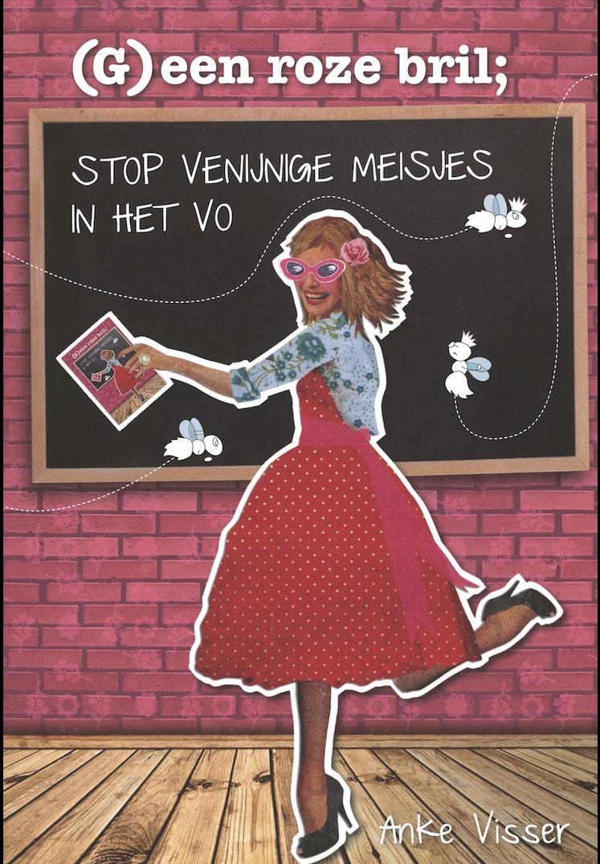 (G)een roze bril: stop venijnige meisjes in het vo